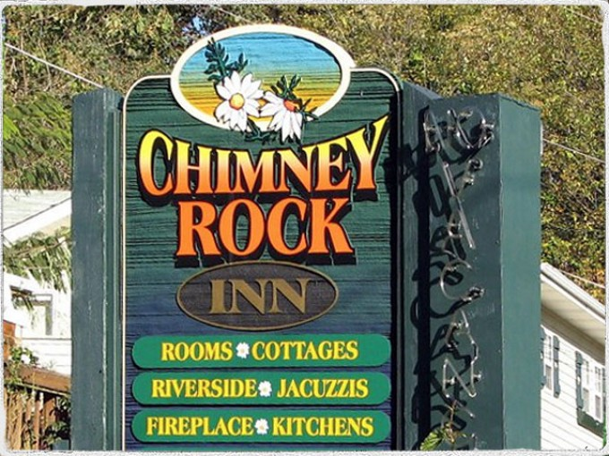 Chimney Rock Inn